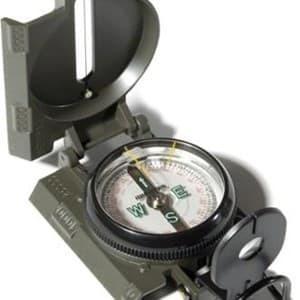 Hasil gambar untuk Jual Kompas Brunton 9077 Lensatic