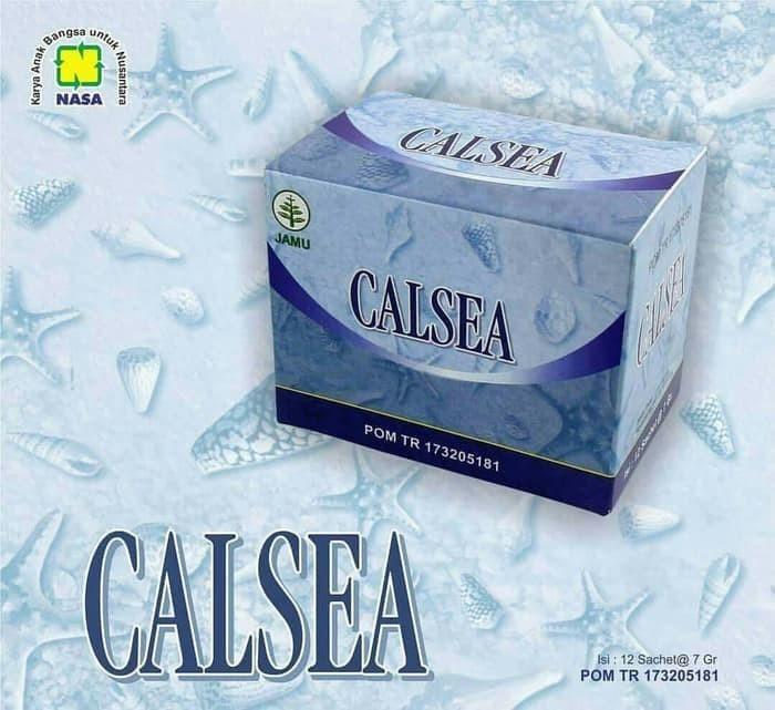 Hasil gambar untuk Jamu Calsea