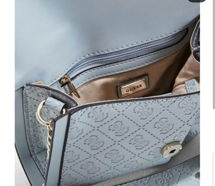 7cecd564c6ac Jual Tas sling bag guess original - Wulan Branded