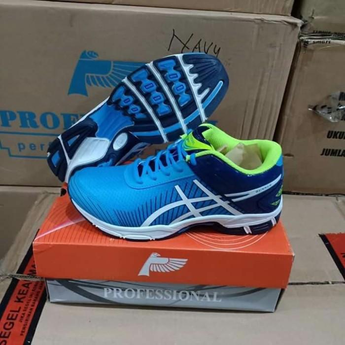 Harga Terbaru Sepatu Professional Original Tenis Meja Badminton Golf ... 06f9e3071b