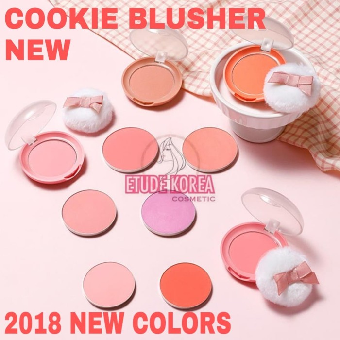 Katalog Lovely Cookie Blusher Travelbon.com