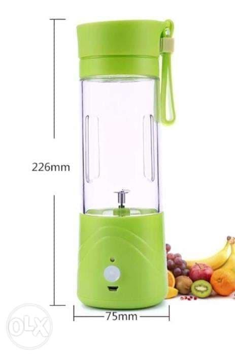 Mini Personal Charge Portable Pattern Juicer Smoothie Blender Fruit Vegetable Juicer. Source · Juicer Blender