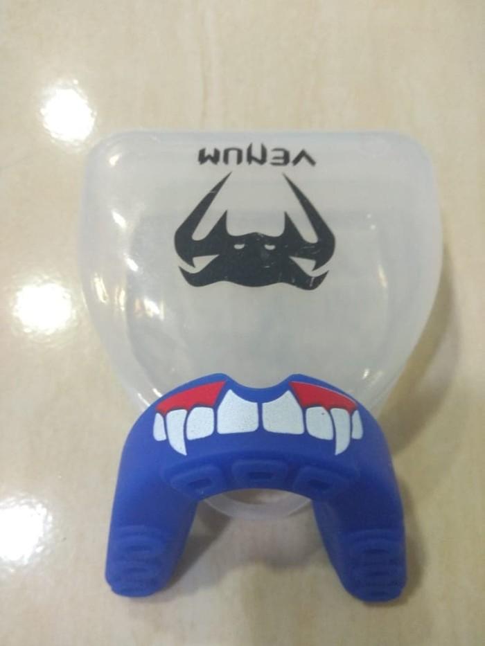 Jual VENUM Dracula Gum Shield Gumshield Gamsil Pelindung Gigi Mouth Guard -  Jakarta Pusat - Raja Jersey | Tokopedia