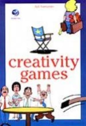 BUKU HOBI - CREATIVITY GAMES