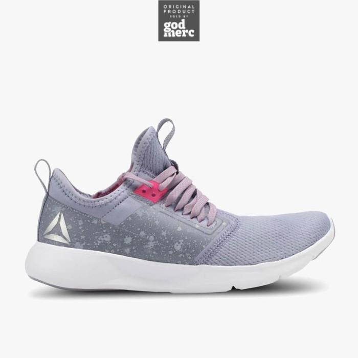 Jual ORIGINAL Reebok Women Reebok Plus Lite 2.0 Sepatu - Godmerc ... ea8a3c3b08