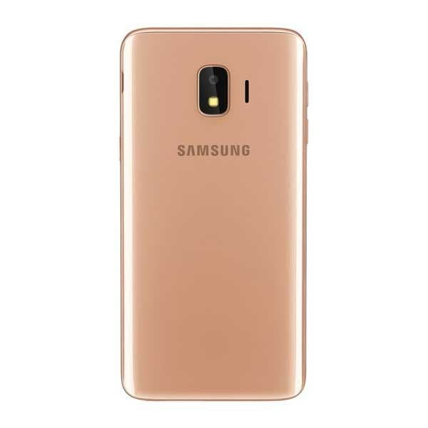 samsung galaxy j2 core - gold