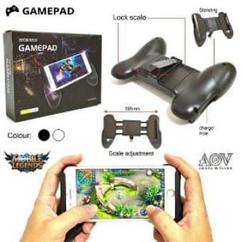 Jual Gaming Handle Controller Gamepad Android Murah Awstar
