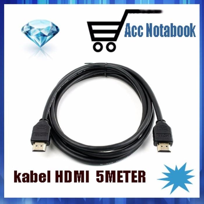 Katalog Kabel Hdmi 5meter Versi Hargano.com