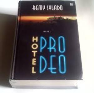 Novel cerita) Hotel Prodeo - Remy Sylado