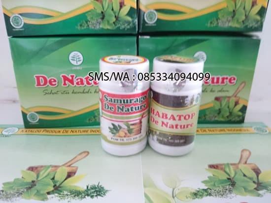 Foto Produk Obat Herbal Asam urat dari Toko De Nature Ampuh
