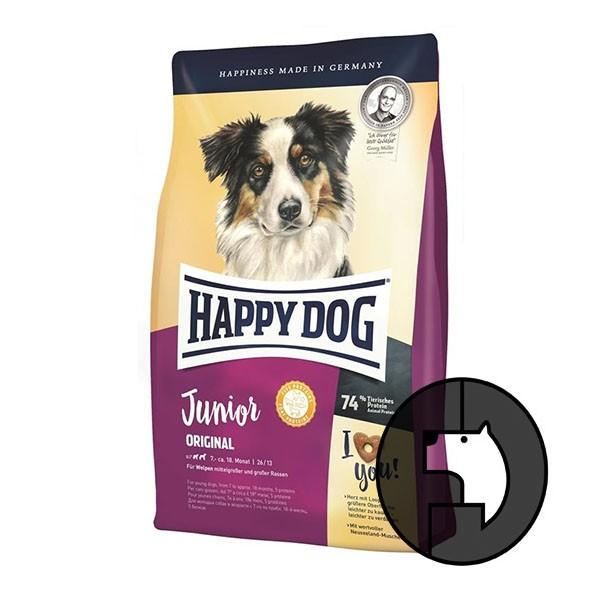 Foto Produk happy dog 4 kg junior original dari PetshopMurah.net