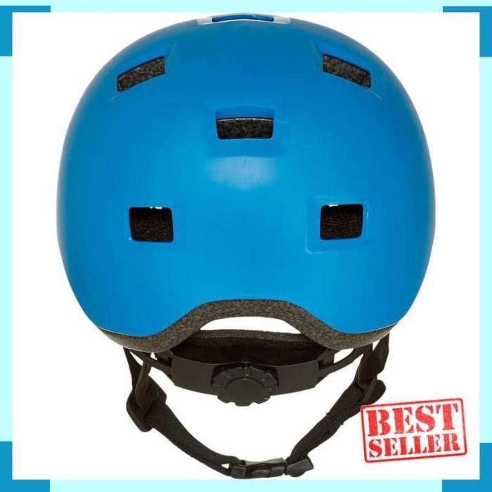 Helm Sepeda I Helm Sepatu Roda I Helm Skateboard Merah - Wiring ... ff52a5a05f