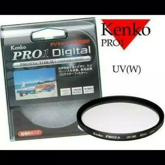 harga Filter uv kenko pro 1 digital 49mm pelindung lensa kamera Tokopedia.com