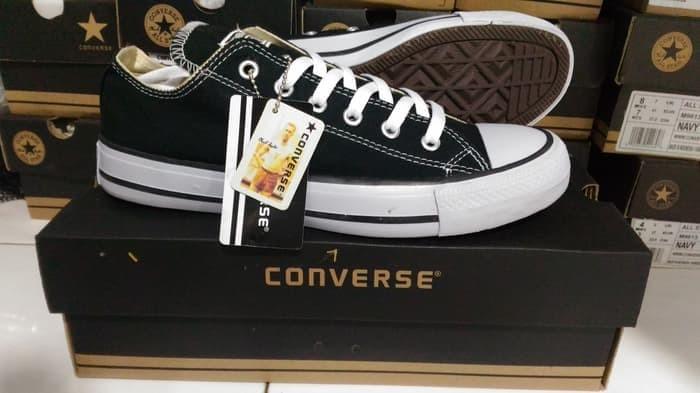 Jual sepatu converse all star grade ori harga grosir - Wilow Store ... 4fc20e6a36