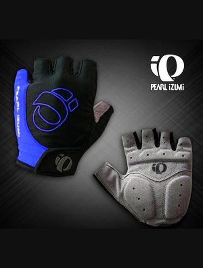 Promo Glove Pearl Izumi Half Fingers Basic Style