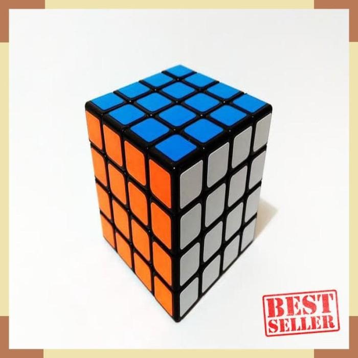 Puzzle - Rubik 4x4 YJ Guansu / Yong Jun Speed Cube 4x4x4 ORIGINAL
