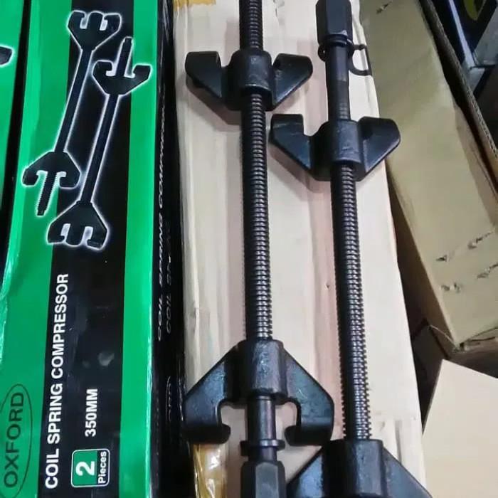 harga Treker per keong oxford coil spring compressor 14 Tokopedia.com