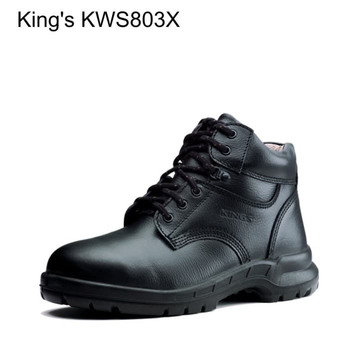 Jual Sepatu Safety Kings KWS803X   Safety Shoes King s KWS 803 X ... 3f905ee9c1