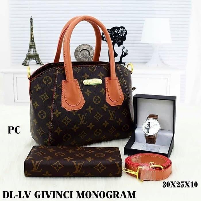Agen tas tas murah tas paket tas set 27 fashion wanita tas hand bag