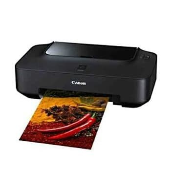 harga Printer canon pixma ip 2770 print only ink jet printer Tokopedia.com