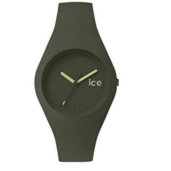 harga Jam tangan ice watch - ice.ft.olv.u.s.14 forest unisex olive Tokopedia.com