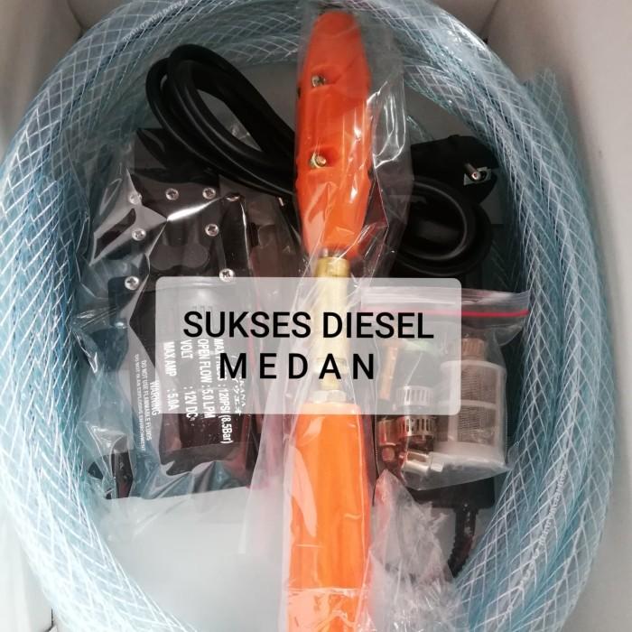 harga Set lengkap mesin power sprayer alat cuci ac motor mobil steam 100psi Tokopedia.com