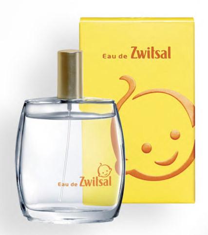 Foto Produk Parfum Cologne Bayi Eu De Zwitsal Original dari Little Noey Shop