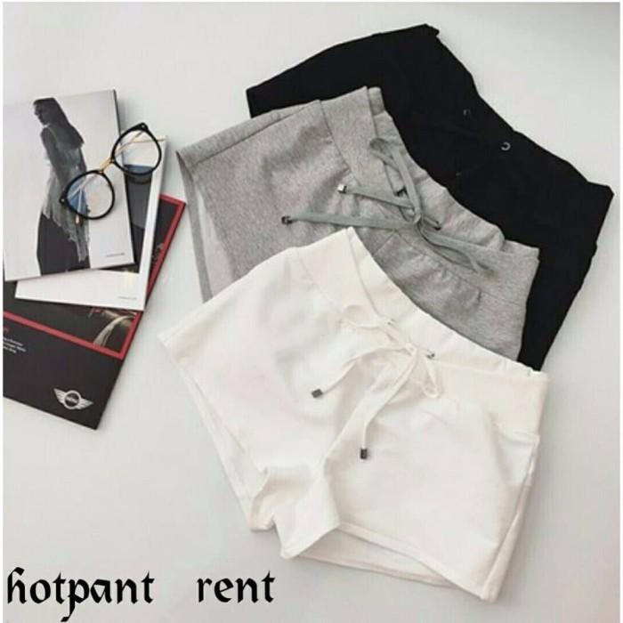 Katalog Model Hot Pants Travelbon.com