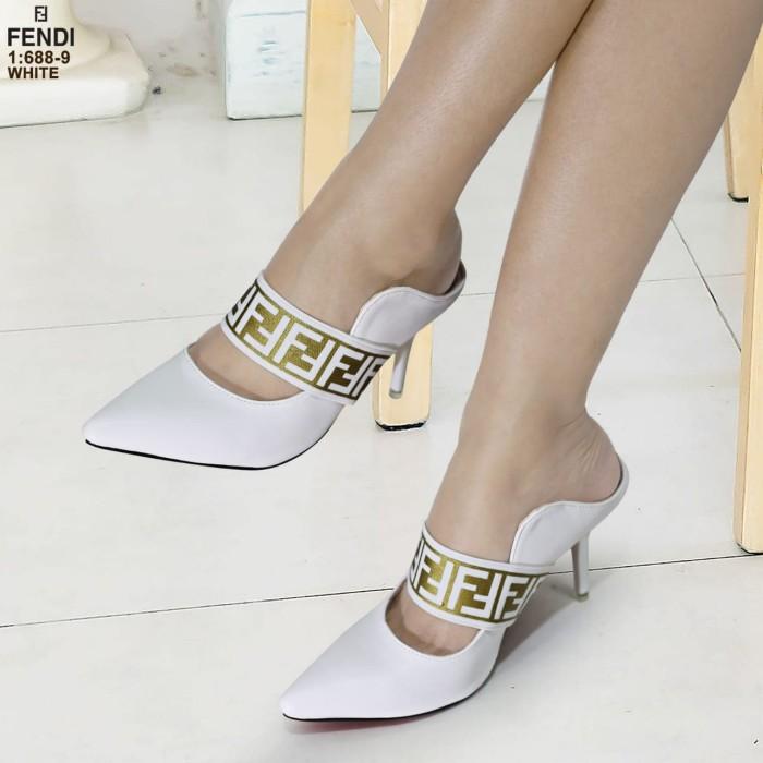 Sepatu Heels BK 688 9