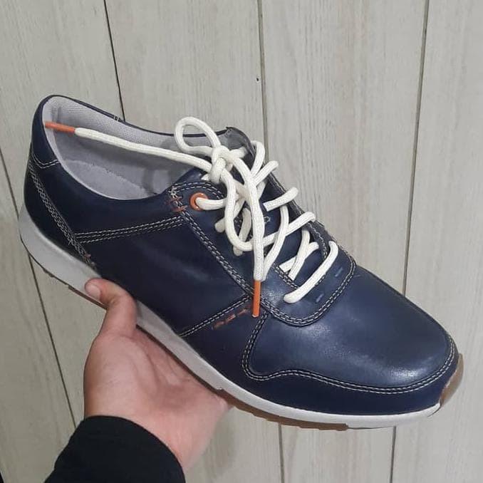 Ns Sepatu Pria Hush Puppies Ori Murah / Sale / Original / Sneakers