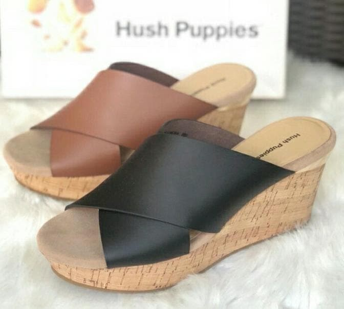 Jual Ns Sepatu Wanita Hush Puppies Ori Murah   Sale   Original ... f628e14f1c