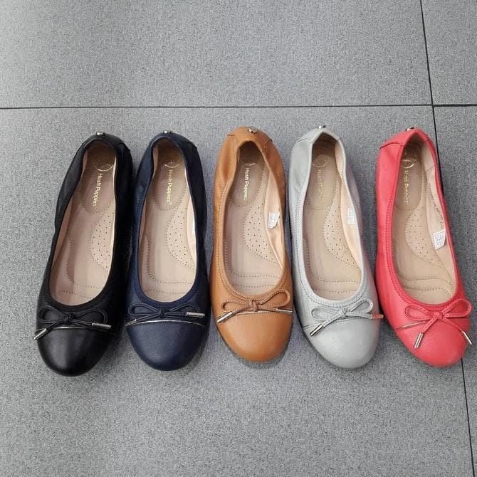 ... harga Ns sepatu wanita hush puppies ori murah   sale   original   flat  shoes Tokopedia 4d0752c681