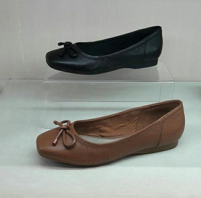 Ns Sepatu Wanita Hush Puppies Ori Murah   Sale   Original   Flat Shoes 3d82e6a299