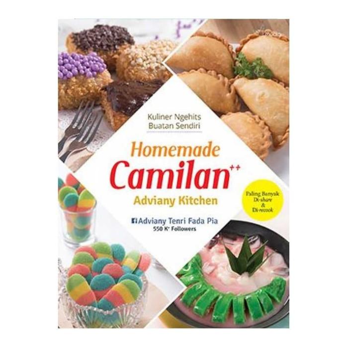 harga Homemade camilan Tokopedia.com