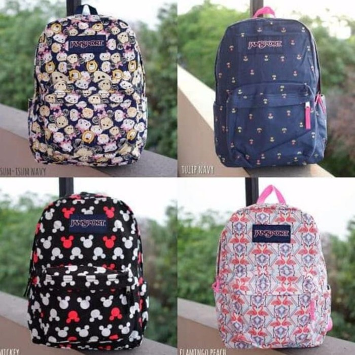 276+ Gambar Model Tas Jansport Paling Hist