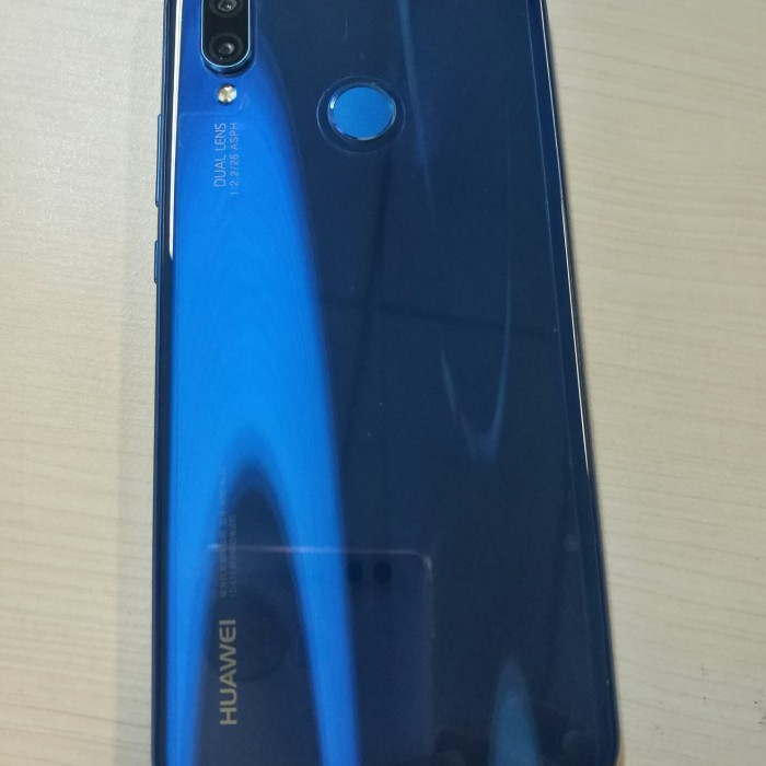 Jual Huawei nova 3e GPU TURBO ready Rom china - alexz store   Tokopedia