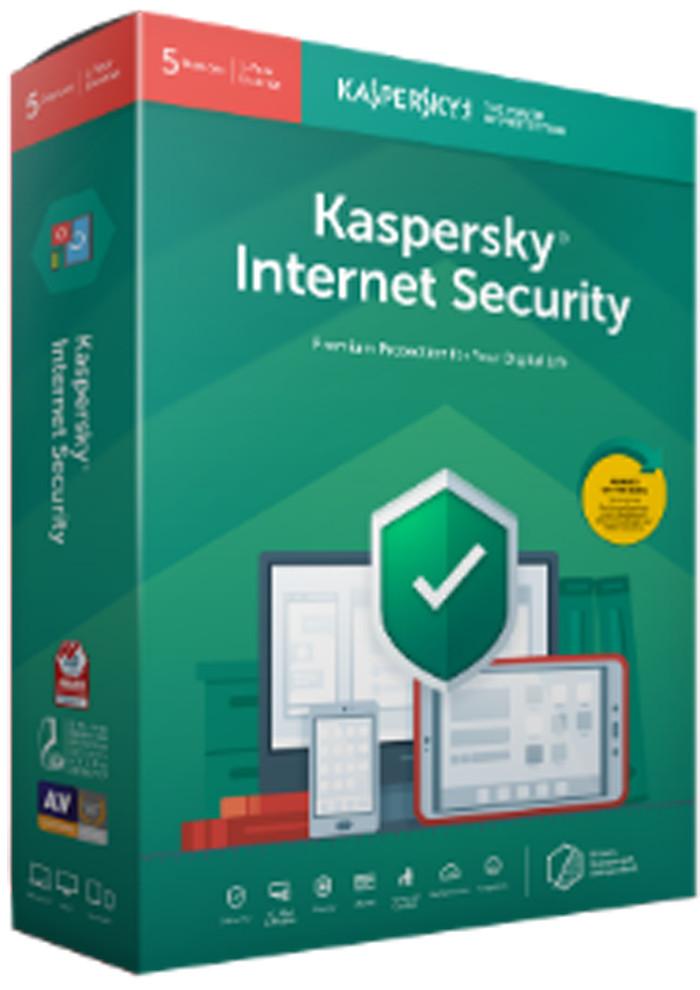 Foto Produk Kaperski internet security 3 User Computer 2 Years dari Online Shop Save