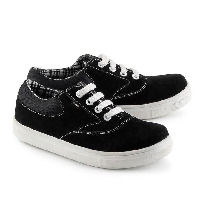 harga Ibwgae Sepatu Sneaker Sport Casual Santai Anak Laki - Laki Cowok, 32 - 37 Blanja.com