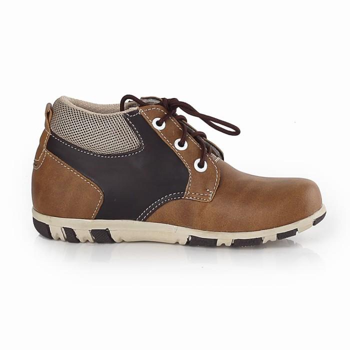 harga Iejggd Sepatu Boot Outdoor Anak Laki - Laki Cowok Perempuan Cewek, 26 - 30 Blanja.com