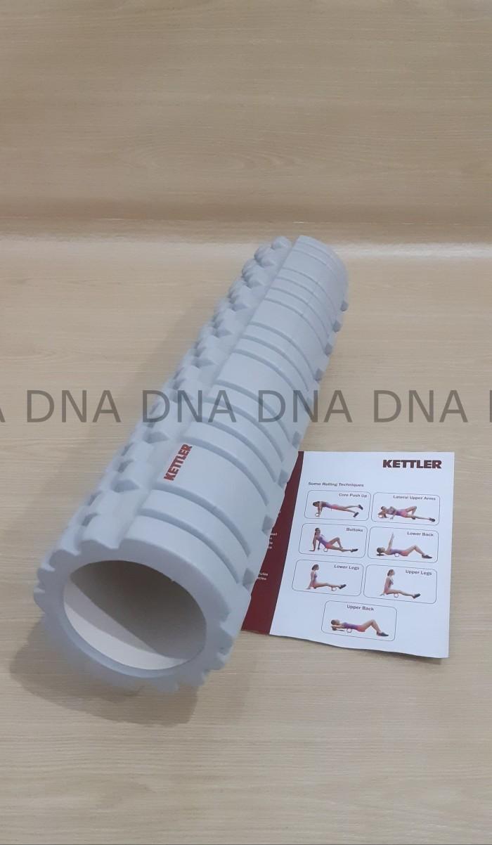 harga Foam roller 14 x 60cm kettler 0781 original Tokopedia.com