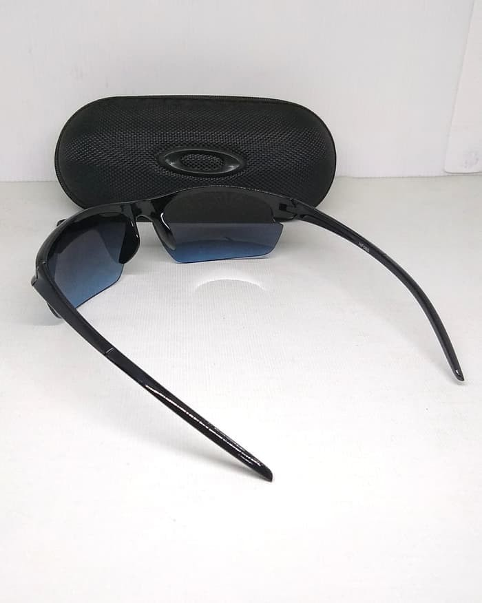 Jual Kacamata Fashion Pria Orey lensa hitam Sporty Sungglass Sepeda ... b0fff7701e