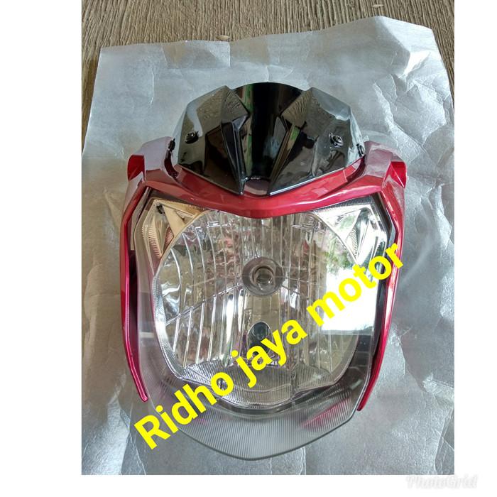 Foto Produk lampu Vixion new ks dari Ridho jaya motor