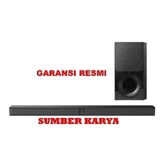 harga Sony ht-ct290 soundbar wireless subwoofer htct290 bluetooth 2.1ch 300w Tokopedia.com