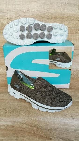 Jual THamcitstyle Sepatu Skechers Men Go Walk 3 Lounge ... 71001c546d