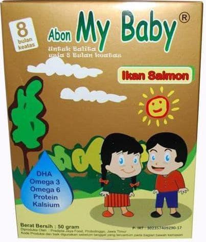 Info Abon Bayi Salmon Travelbon.com