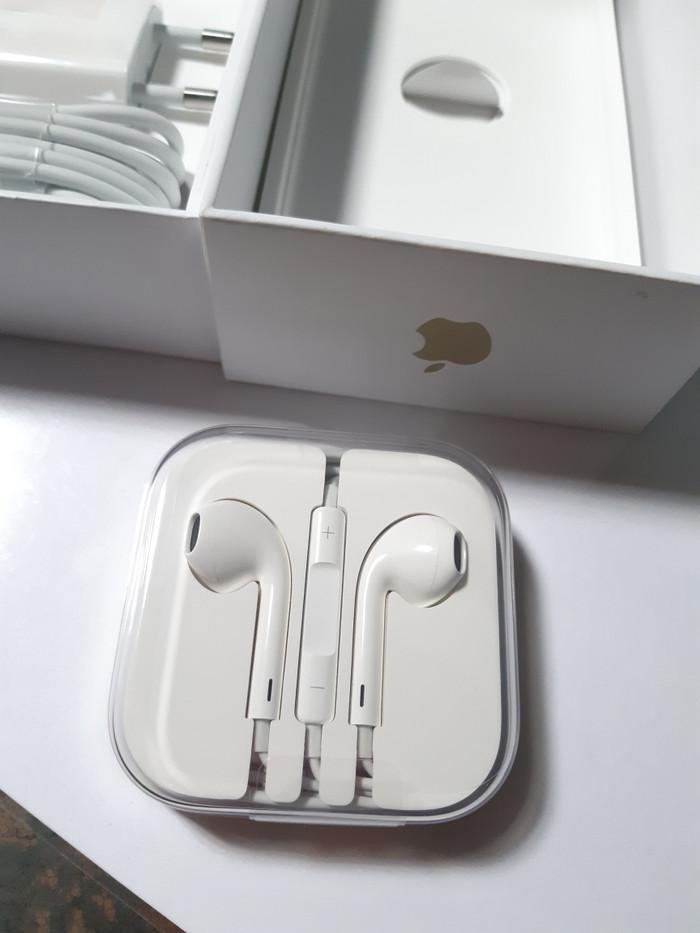 Jual Earpods aksesoris copotan iPhone - lucystores  62c8bfa304