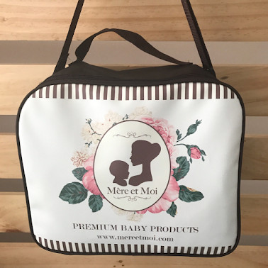 Jual Gendongan Bayi Geos Pro Mere Et Moi Baby Wrap Ktan Instant