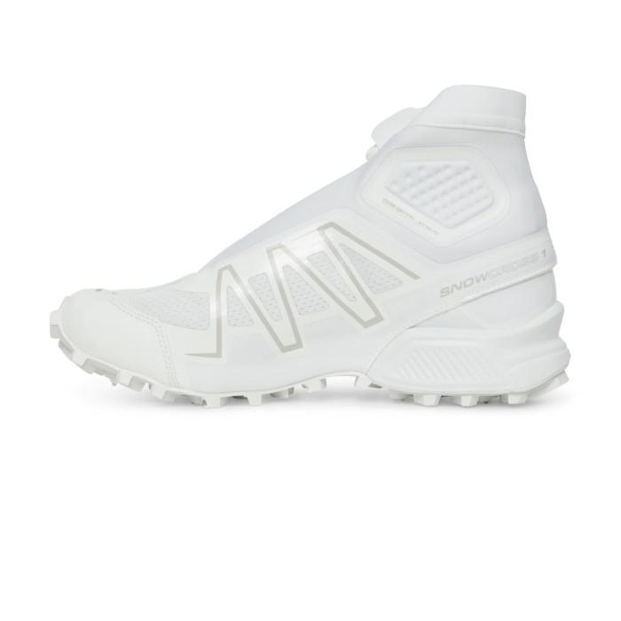 newest 7d4f0 cae23 Jual salomon Snowcross ADV LTD Sneakers White 406363-001 - Kota Bandung -  alpha twin | Tokopedia