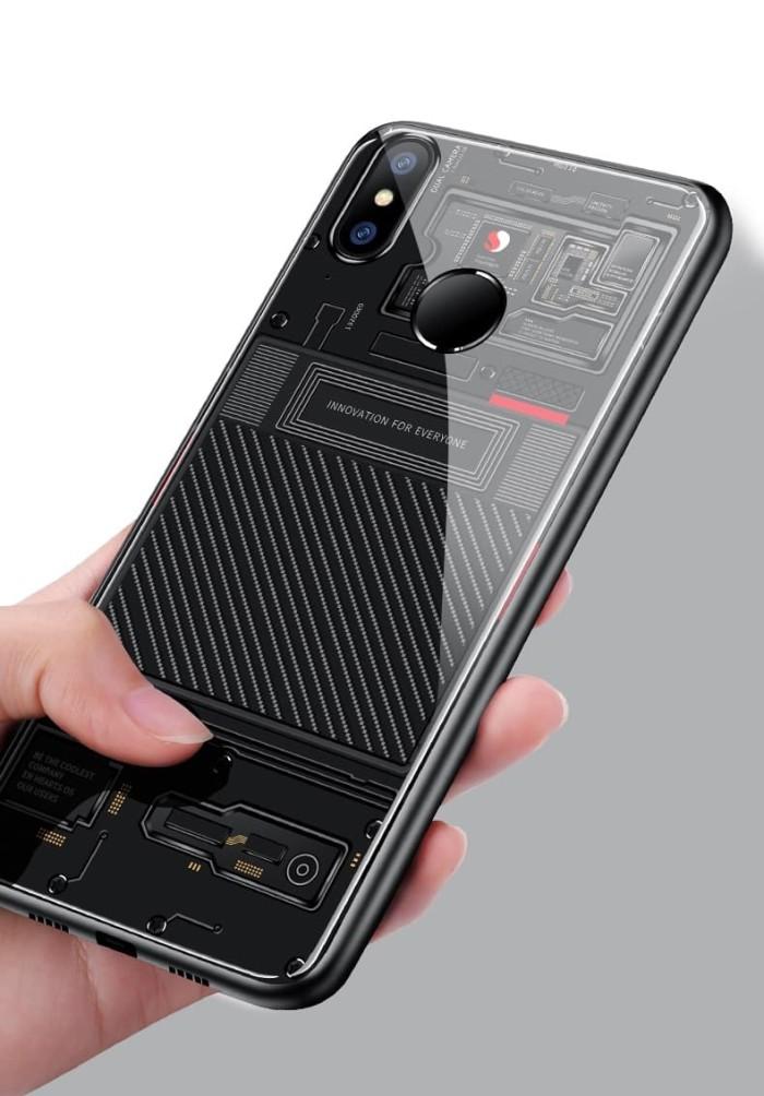 harga Samsung galaxy j6 plus back case motif gambar mesin silicon casing Tokopedia.com