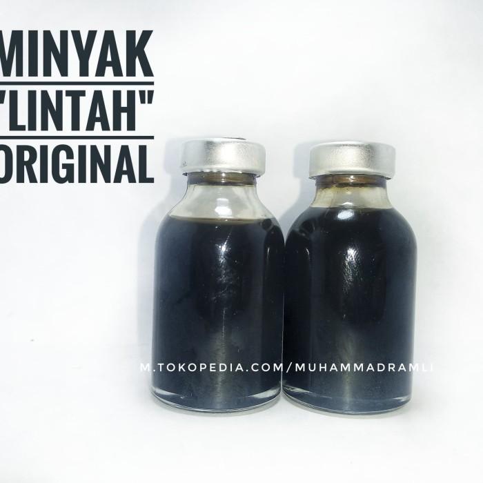 Foto Produk MINYAK LINTAH ORI TANPA CAMPURAN ASLI KALIMANTAN 100% dari produk kalimantan
